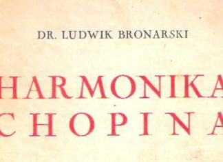 Ludwik Bronarski