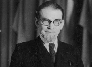 Antoni Dobrowolski