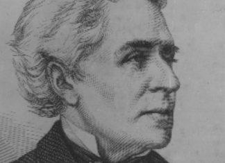 Edmund Strzelecki