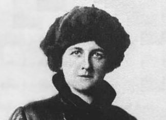 Mara Antonina Czaplicka