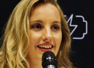 Olga Malinkiewicz