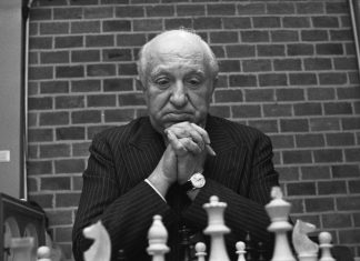 Mieczysław Najdorf