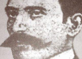 Erazm Bogoria-Skotnicki