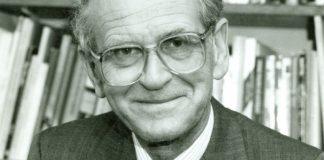 Jerzy Zubrzycki