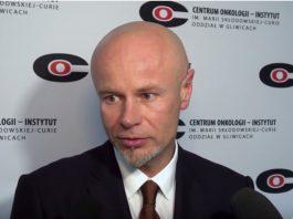 Adam Maciejewski - chirurgia onkologiczna