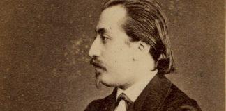 """Henryk Wieniawski Zakład Fotograficzny """"Vezenberg"""" Petersburg, 1865"""
