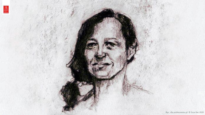 Kasia Walicka-Maimone