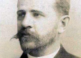 Aleksander Szymkiewicz